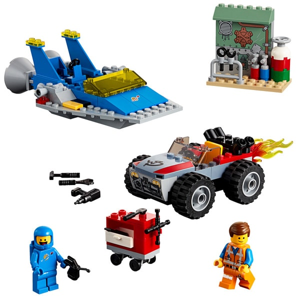 70821 - LEGO® MOVIE 2 L