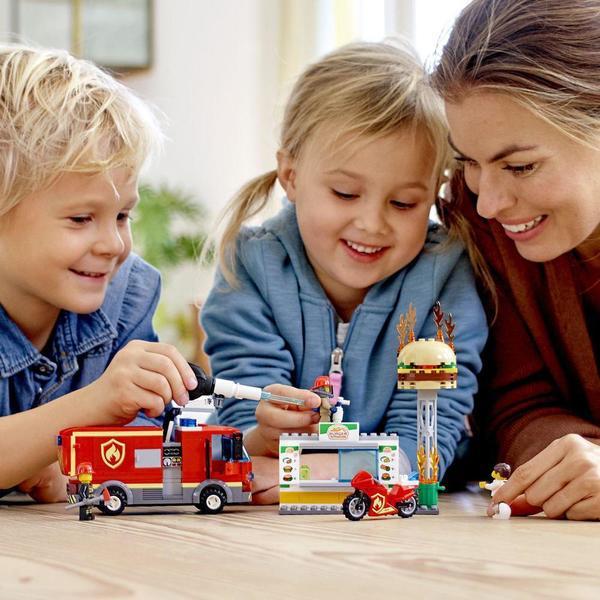 60214 - LEGO® City L