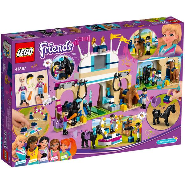 41367 - LEGO® Friends Le parcours d