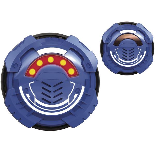 Jeu Laser Game - Lazer M.A.D - Dual target module