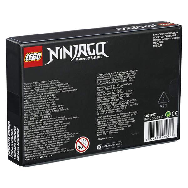 Bricktober Ninjago 5005255 Ninjago 5005255 Lego® Bricktober 5005255 Lego® OkwlZXiuPT