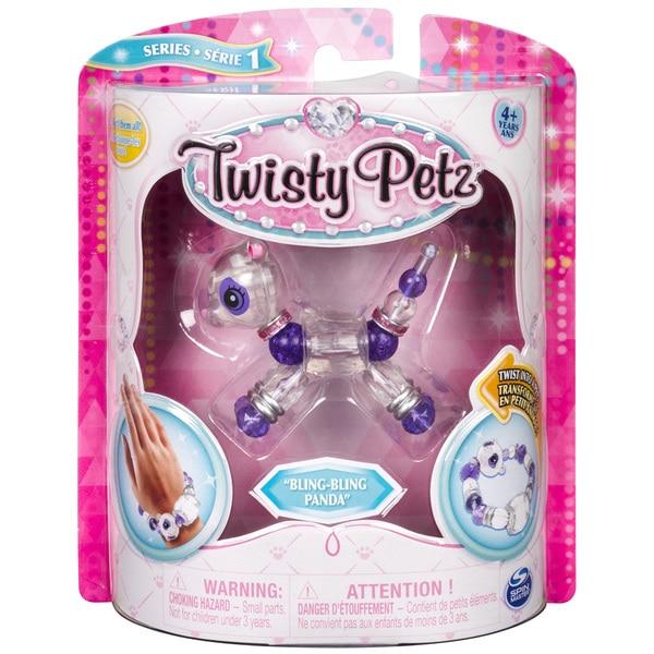De Petz Pack 1 Twisty Pièce hQrtdCs