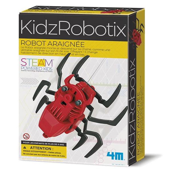 KidzRobotix-Robot araignée