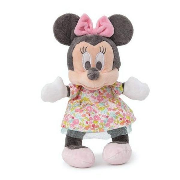 Peluche Minnie Floral 25 cm