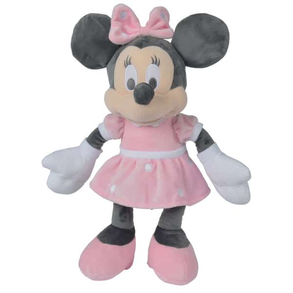 Peluche Minnie Rose 35 cm