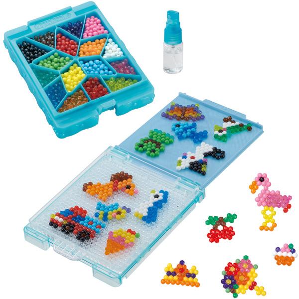 Aquabeads atelier de découverte