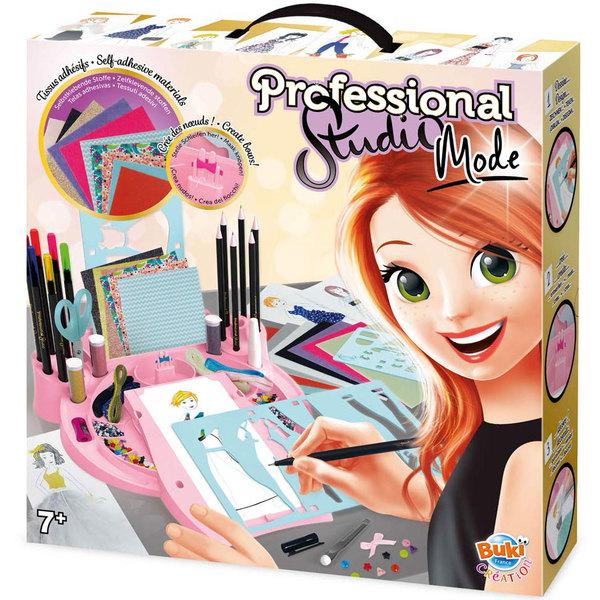 Professional Studio Mode