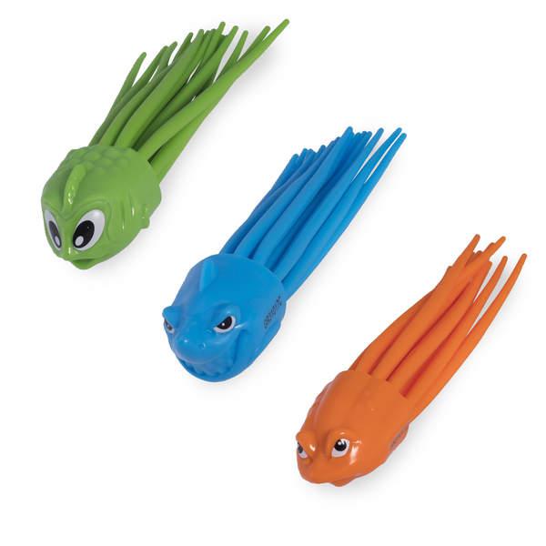 Jouet de plongée Squidivers