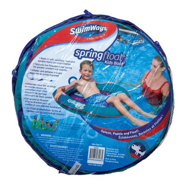 Bouée gonflable Swinways Spring Float