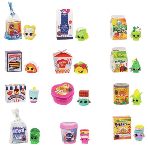 Shopkins 10 mini pack