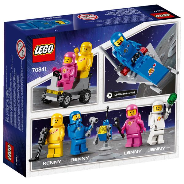 70841 - LEGO® MOVIE 2 L