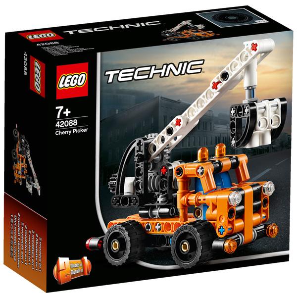 42088-LEGO® Technic La nacelle élévatrice