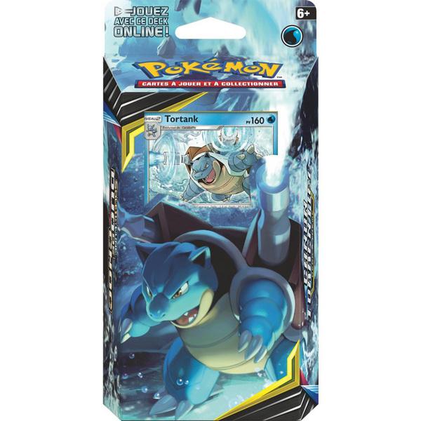 Pokémon-Blister starter Soleil et Lune 9