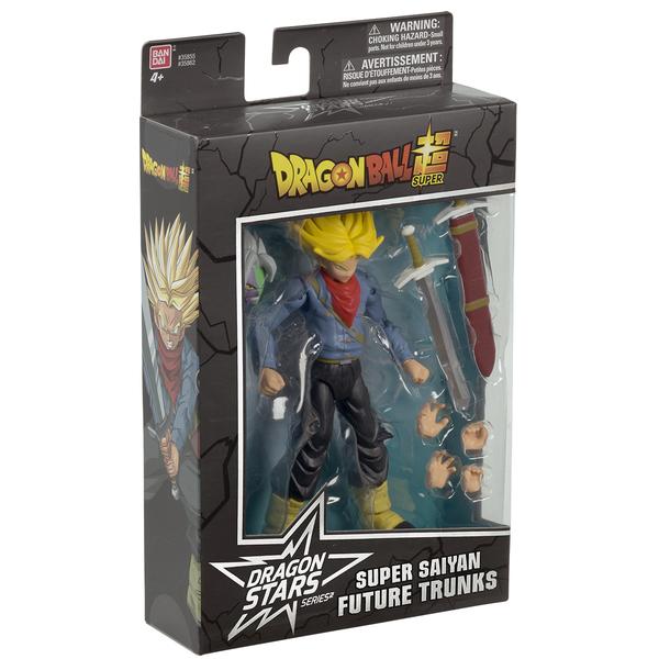 Figurine Dragon Ball Super Saiyan Future Trunks