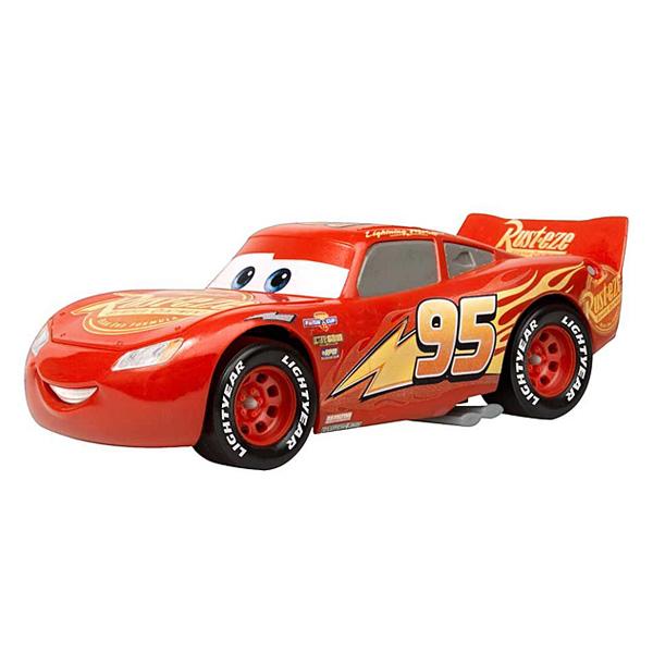 Maquette Cars Flash McQueen