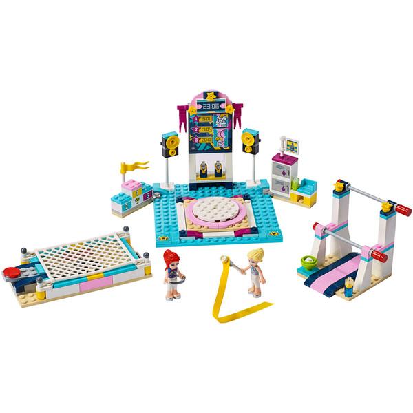 41372 - LEGO® Friends Le spectacle de gymnastique de Stéphanie