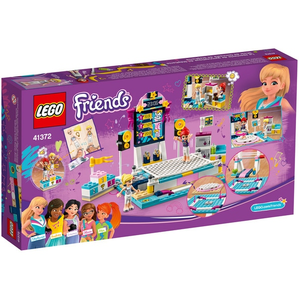 Stéphanie Lego Gymnastique Lego® De Friends Le Spectacle 41372 pqSMVUz