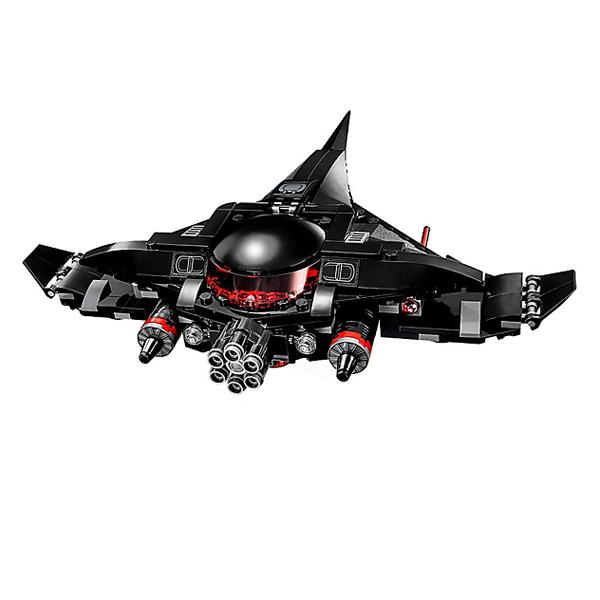 76095 - LEGO® Super Heroes Aquaman et l'attaque de Black Manta