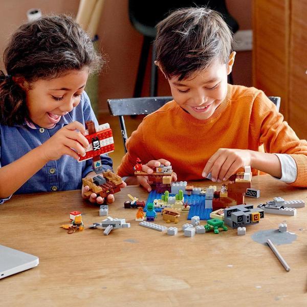 21152 - LEGO® Minecraft L