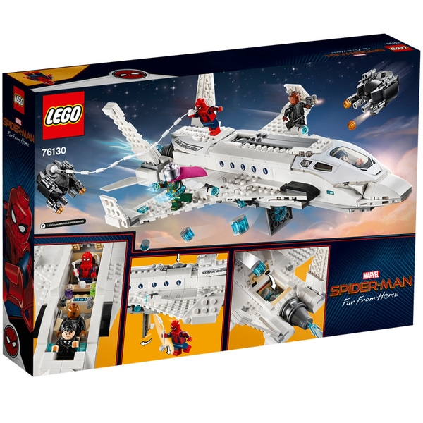 76130-LEGO® Marvel Spider-Man Far From Home-L