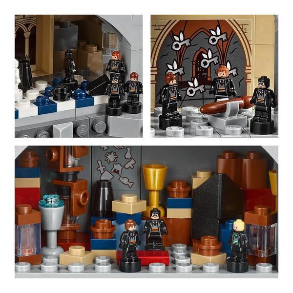 71043 - LEGO® Harry Potter le château de Poudlard