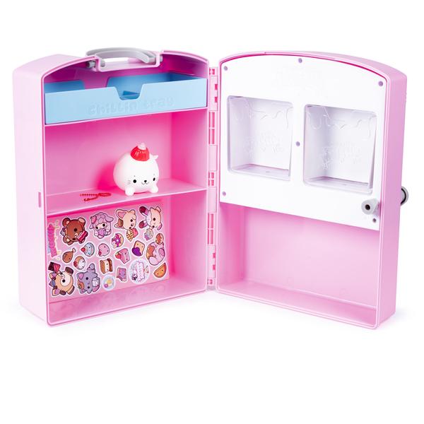 Smooshy Mushy Réfrigérateur