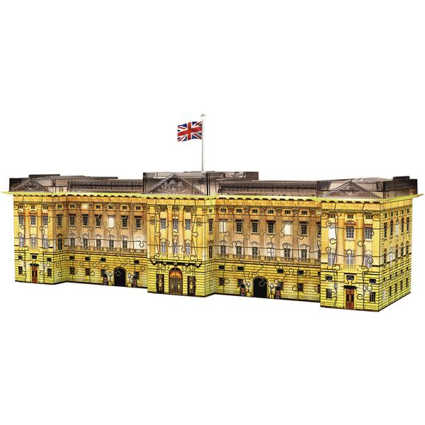 Buckingham 3d Puzzle Palace Illuminé jVGMpLSzqU