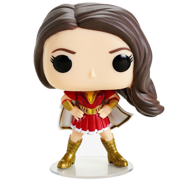 Figurine Mary 262 DC Comics Shazam Funko Pop Heroes