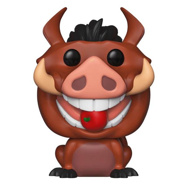 Funko Pop Disney Roi Jouet Lion Figurine PumbaaKing MVSzpU