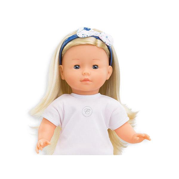Serre-tête 40 ans Corolle pour poupée Ma Corolle