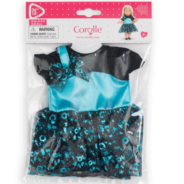Robe de bal pour poupée Ma Corolle 36 cm