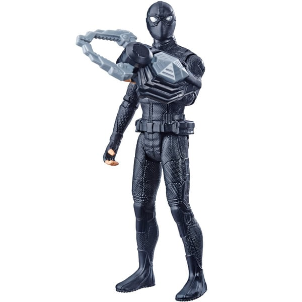 Spiderman Far From Home-Figurine 15 cm avec fonction