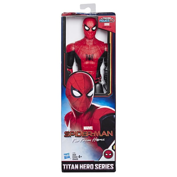 Marvel Spider-Man Far From Home figurine 30 cm