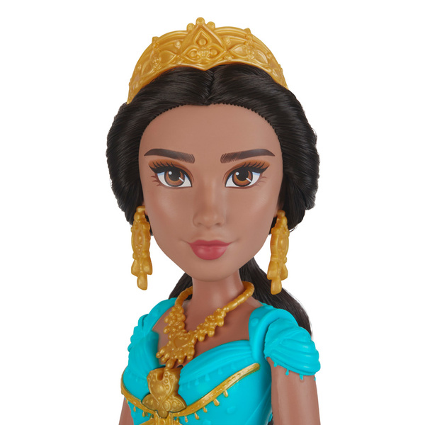 Poupée Jasmine musicale - Aladdin