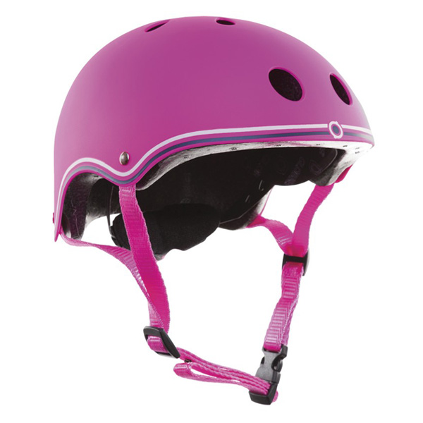 Casque Junior Neon Pink XS