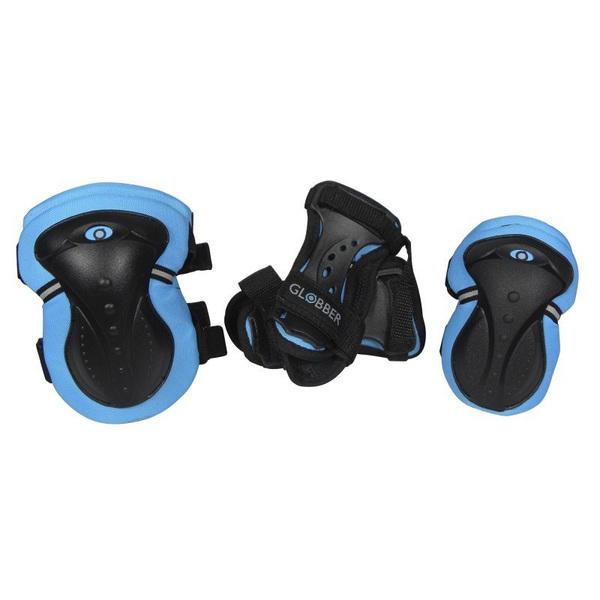 Set de protection Navy Blue XS