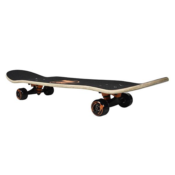 """Skate Nerf en bois 31"""""""