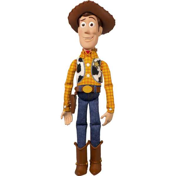 Toy Story 4-Figurine électronique de Woody 40 cm