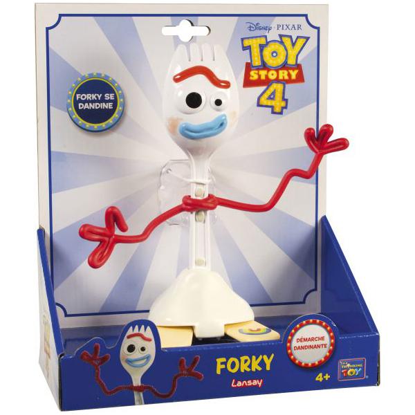 Disney Toy Story 4-Figurine Fourchette 18 cm