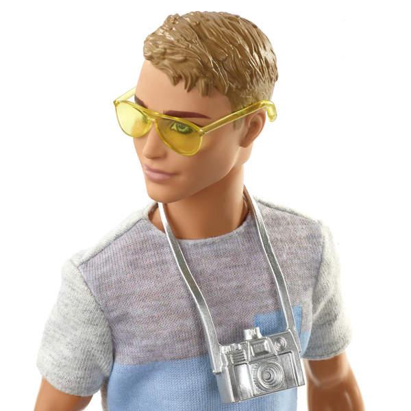 Barbie-Ken voyage