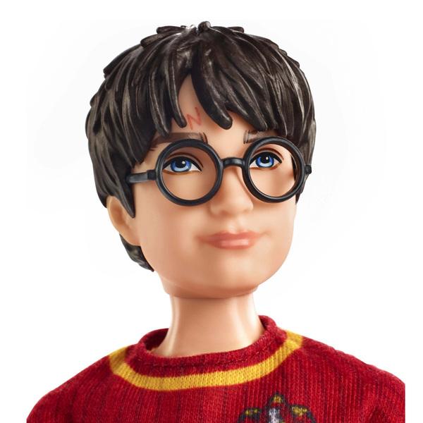 Figurine Quidditch Harry Potter