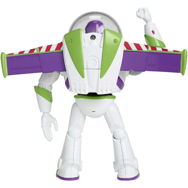 Toy Story 4-Buzz l