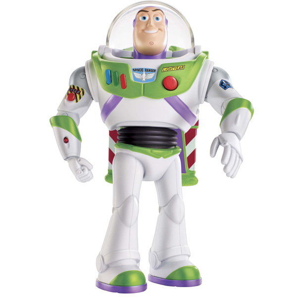 Disney Toy Story 4-Figurine Buzz l