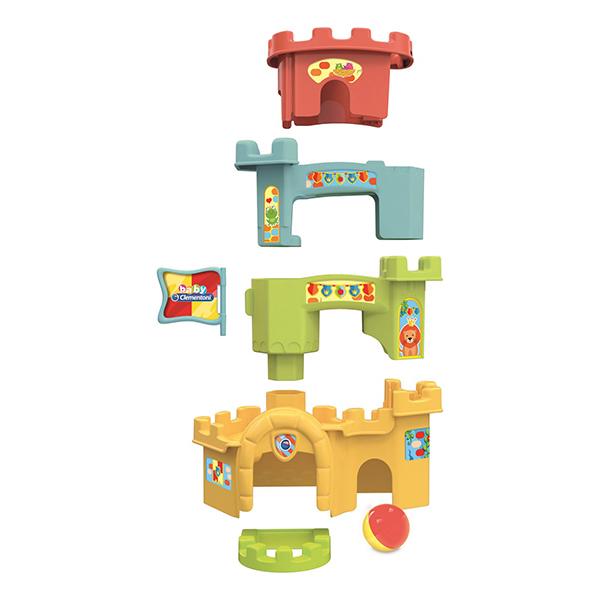 Château à empiler Roule-Boule - Play For Future