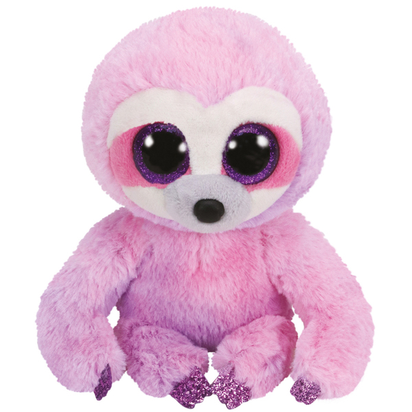Beanie Boo's - Peluche Dreamy le paresseux 23 cm