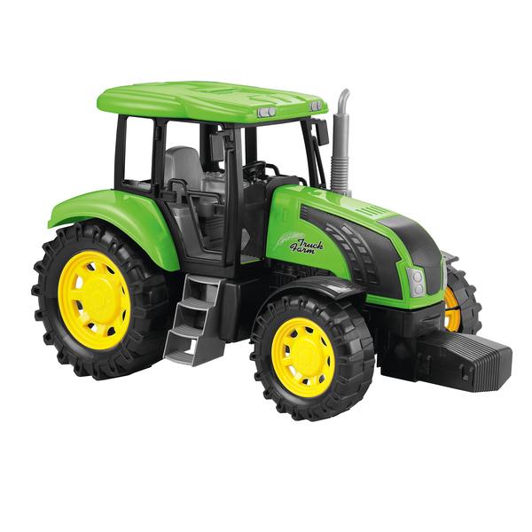 Tracteur 30 cm