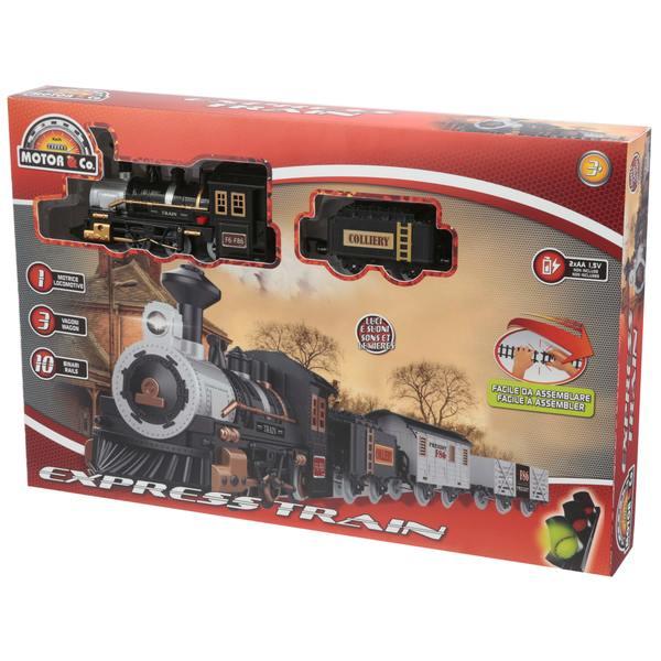 Circuit train Classic