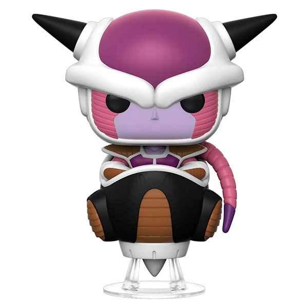 Figurine Frieza 619 Dragon Ball Z Funko Pop