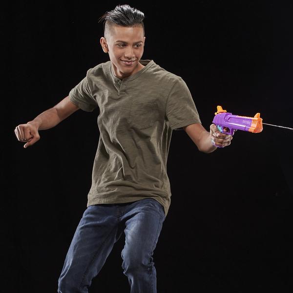 Pistolet à eau Nerf Fortnite Super Soaker HC-E