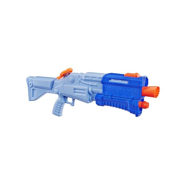 Pistolet à eau - Nerf Fortnite Super Soaker TS-R